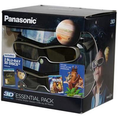 TY-EW3D10MK1 3D-Starter Kit Essential Pack