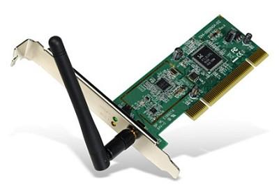 802.11g Wireless Desktop Adapter Card