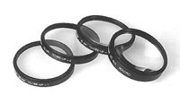 62mm 4-piece Close-up lens set - Zoom in on the Details!