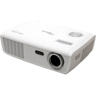HD66 Multimedia Projector 3DTV Ready