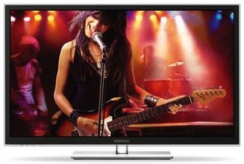 PN59D6500 59 inch 1080p 3D 600hz Wifi Plasma HDTV
