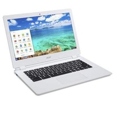 CB3-111-C4T3 11.6` LED ComfyView Chromebook - Intel Celeron N2840 2.16 GHz