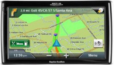 RoadMate 1700 7-Inch Widescreen Portable GPS Navigator