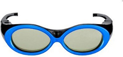 SSG-2200KR 3D glasses (rechargeable) for Kids