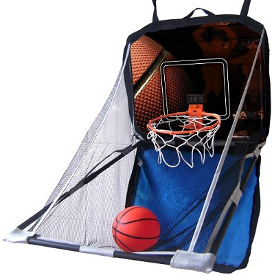 Door Jamz Basketball Set