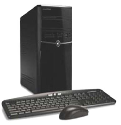 ET1831-03 Desktop 4GB/750/NVIDIA GRAPHICS