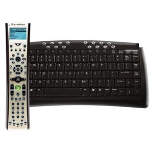 GYR4101CKUS Air Music Remote with Compact Keyboard