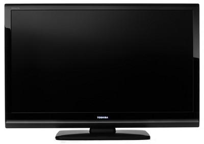 52XV545U - 52` REGZA 120Hz High Definiton 1080p LCD TV