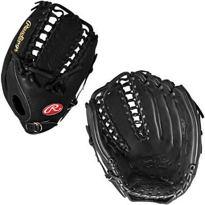GG601B Gold Glove Series 12.75in Outfield Glove