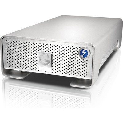 G-DRIVE PRO with Thunderbolt 2TB (0G02828)