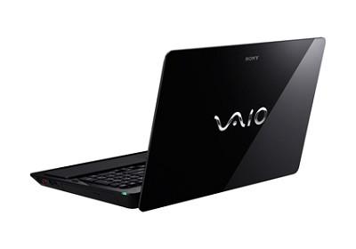 VAIO VPC-F215FX/BI Quad Core 16-Inch 3D Display i7-2630QM Quad-Core
