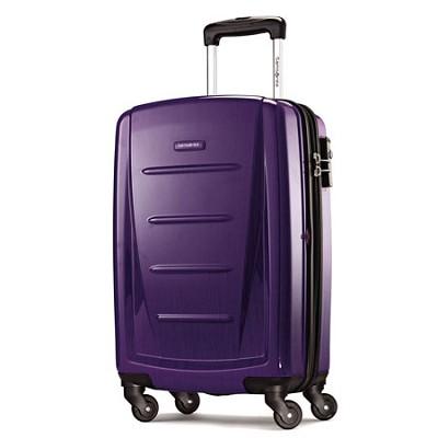 Winfield 2 Fashion HS Spinner 20` - Purple Retail