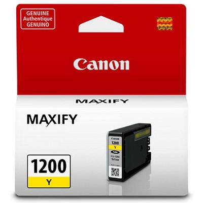 MAXIFY PGI-1200 Yellow Pigment Ink Tank