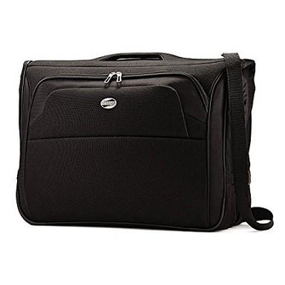 iLite Xtreme  Ultra Valet Garment Bag - Black