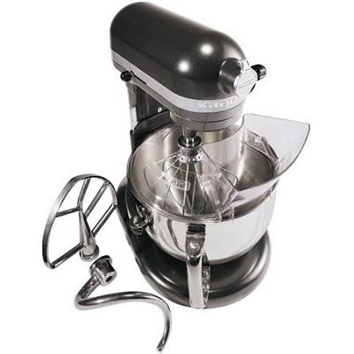 KP26M1XDP - Professional 600 Series 6-Quart Stand Mixer (Dark Pewter)