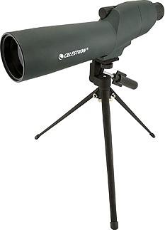 52229 60mm Refractor Zoom Waterproof Spotting Scope