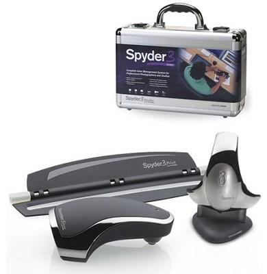Spyder 3 Studio - OPEN BOX