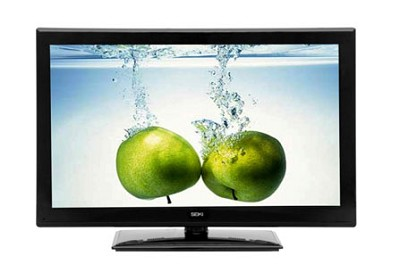 SC324FB 32 inch 720p LCD HDTV (Recertified)
