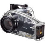 WP-V3 Waterproof Case for VIXIA HF M41, M40, and M400 Camcorders
