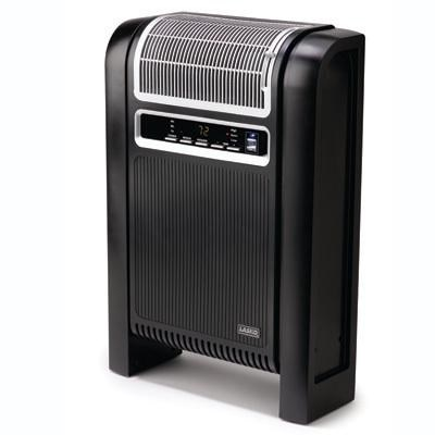 Cyclonic Ceramic Heater with Remote Control - 760000