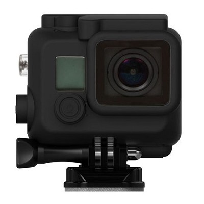 Protective Case for GoPro Hero with Dive Housing - Black