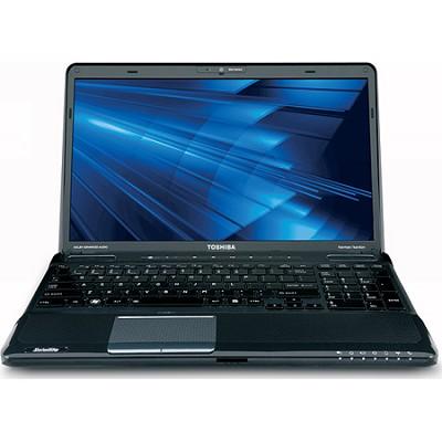 Satellite 15.6` A665D-S5178 Notebook PC AMD Phenom II Quad-Core Mobile Processor