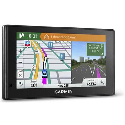 010-01540-01 DriveSmart 60LMT GPS Navigator