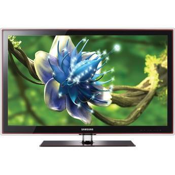 UN37C5000 - 37` LED 1080p 60Hz LCD HDTV - OPEN BOX