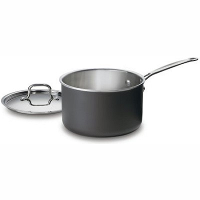 MCU192-16 - Multiclad Unlimited Dishwasher-Safe 2-Quart Saucepan with Cover