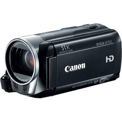 VIXIA HF R32 32GB Flash Memory Camcorder