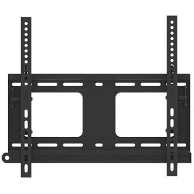 V Wall Mount Tilting Bracket for Most 32`-55` TVs Premium Steel Construction