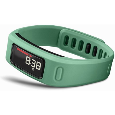 Vivofit Bluetooth Fitness Band (Teal)(010-01225-03)