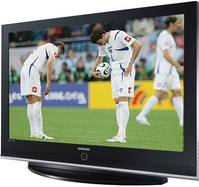 SP-S4243 42` EDTV Plasma TV