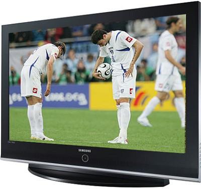 SP-S4243 42` EDTV Plasma TV