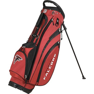 NFL Atlanta Falcons Golf Carry Bag