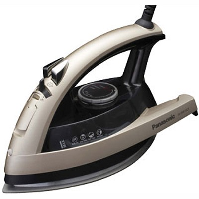 NI-W810CS - Multi-Directional Iron, Champagne Finish