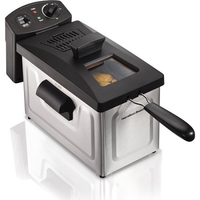 Professional 3 Liter Deep Fryer (35033)