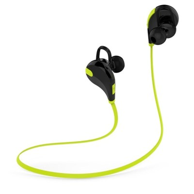Jogger Lightweight Sports Bluetooth 4.1 Earbuds with Mic - OPEN BOX