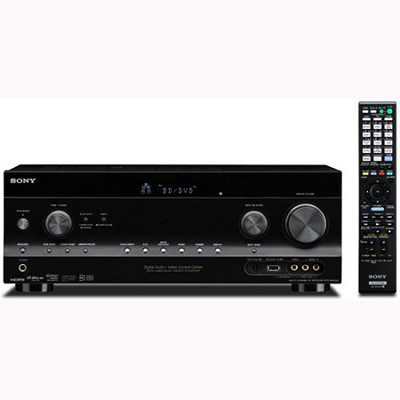 7.2 Channel WiFi Network A/V Receiver (STRDN1030)