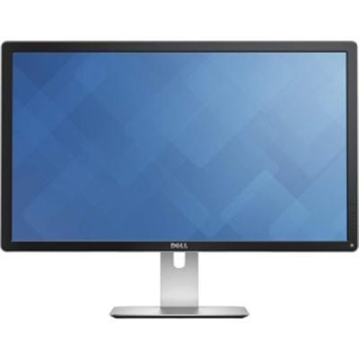 P2715Q - 27` Ultra HD 4K LED-Lit Monitor - W19D6