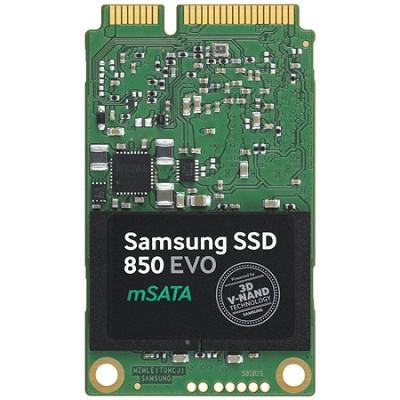 850 EVO 1 TB mSATA 2-Inch SSD - MZ-M5E1T0BW