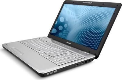 Satellite L505-S6959 16 in Notebook PC (PSLL0U-00K008)
