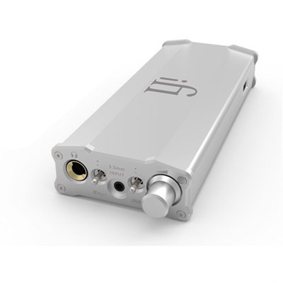 Micro iDSD USB Digital to Analog Converter & Headphone Amplifier