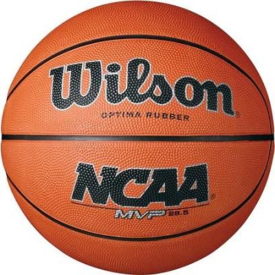 NCAA MVP 28.5` Basketball