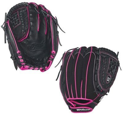 Flash 12` Youth Fastpitch Glove - WTA04RF1612