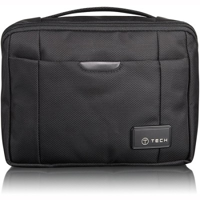 T-Tech Travel Kit (Black)(58191)