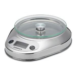 KML-KO3B Precision Chef Bowl Electronic Kitchen Scale