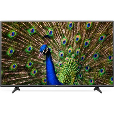 49UF6400 - 49-Inch 120Hz 4K Ultra HD Smart LED TV