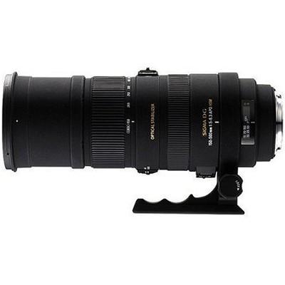 150-500mm F/5-6.3 APO DG OS HSM Autofocus Lens For Nikon