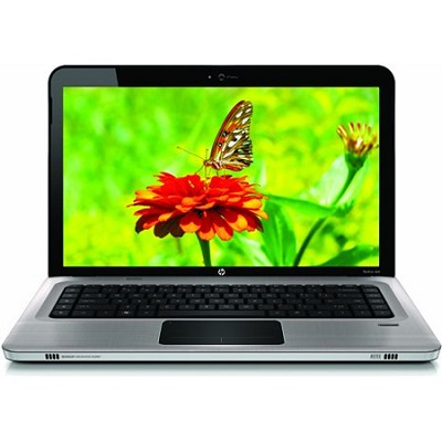 Pavilion 14.0` DM4-1160US Notebook PC Intel Core i5-450M Processor